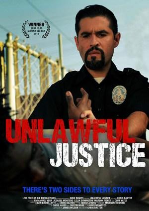 Unlawful Justice (2019)